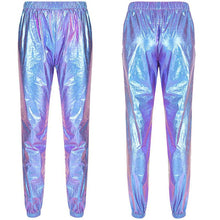 Load image into Gallery viewer, '5TH ELEMENT' Reflective Hologram (Pants)