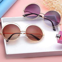 Load image into Gallery viewer, 'Swing My Way' Designer Style Sunnies (Multi-Color)-LovelyThreads.co