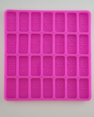 Domino Game Mold