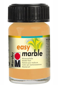 084 Gold Marabu Easy Marble Paint