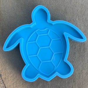 Turtle Mold (large)