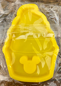 Mouse Cupcake mold