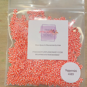 589 Peppermints 1 oz