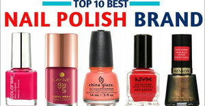 The 8 Best Polishes for Standout Nails