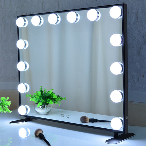 Hollywood Vanity Mirror with Lights L606