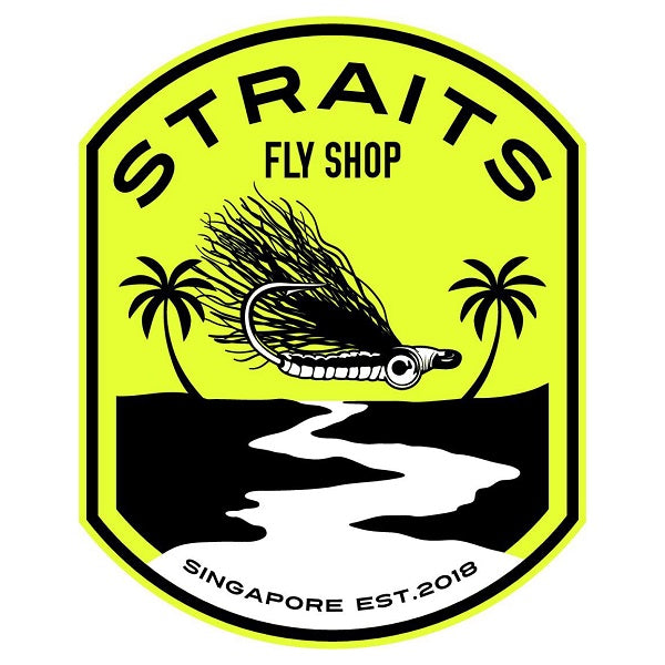 Straits Fly Shop Asia's Premier Online Fly Fishing Outfitter Singapore