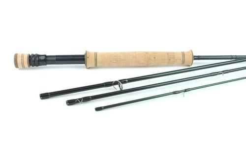 C. F. Burkheimer Streamer Fly Rod