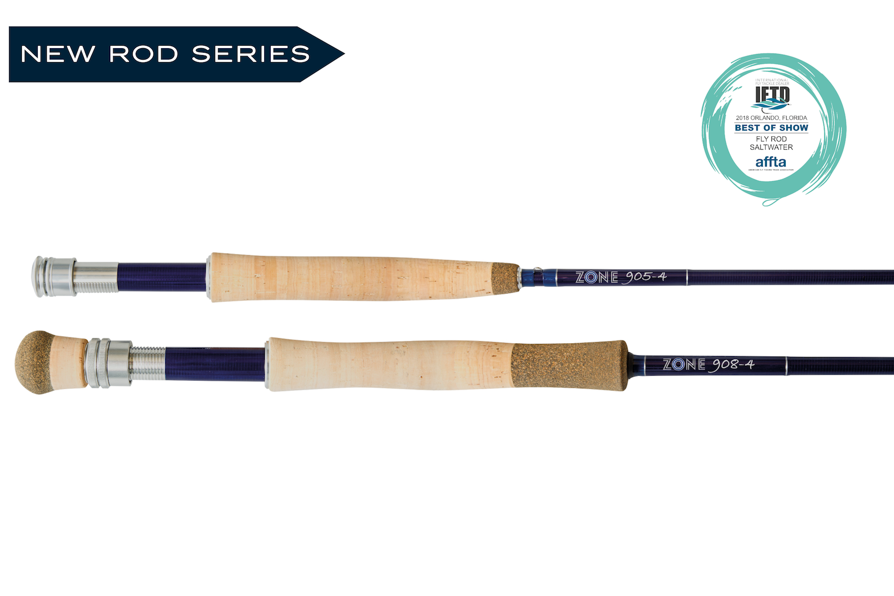 Thomas and Thomas Zone Fly Rod - STRAITS FLY SHOP
