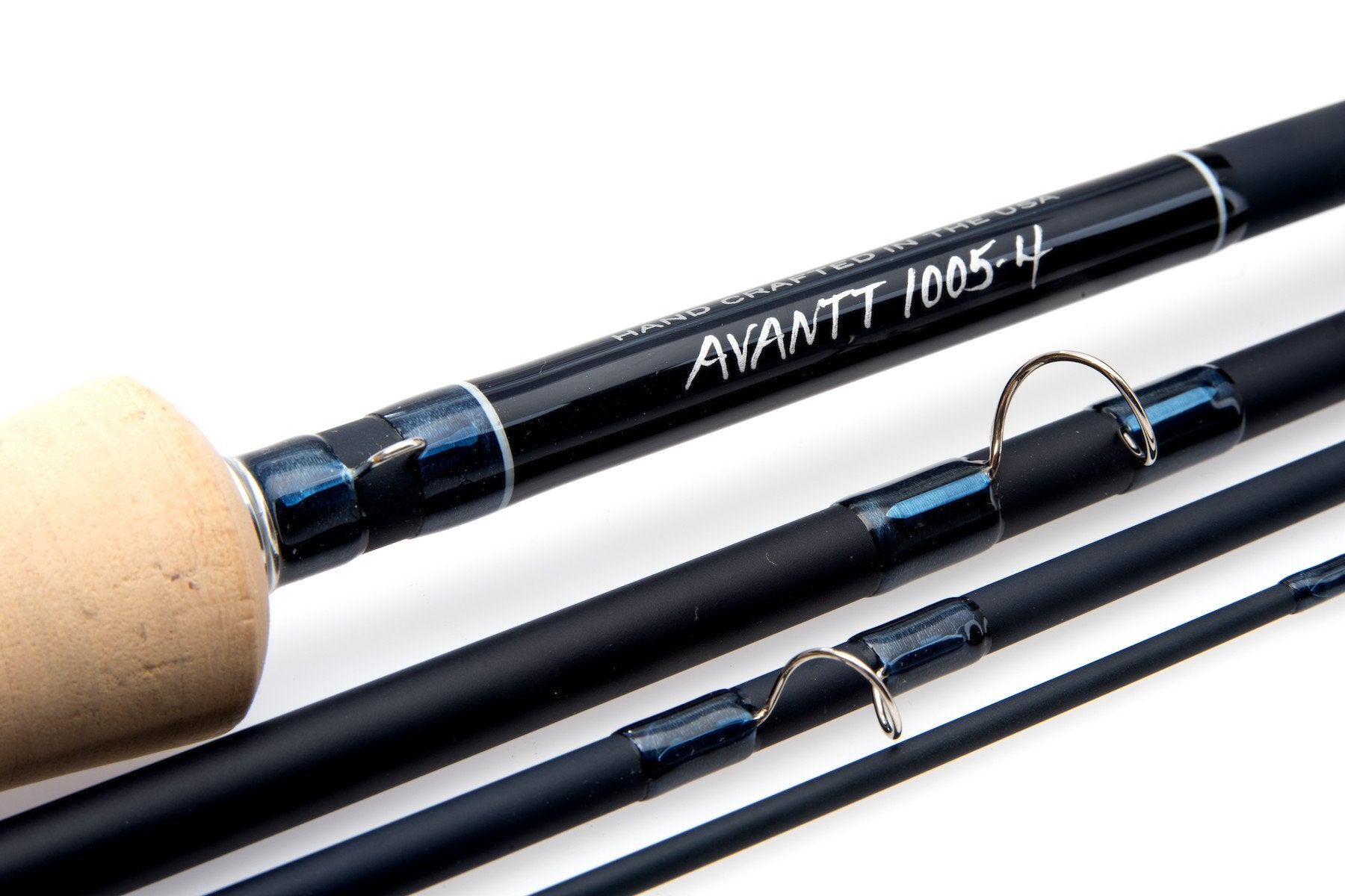 Thomas and Thomas Avantt Fly Rod