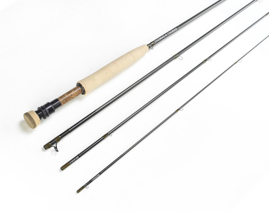 Thomas and Thomas Contact Fly Rod
