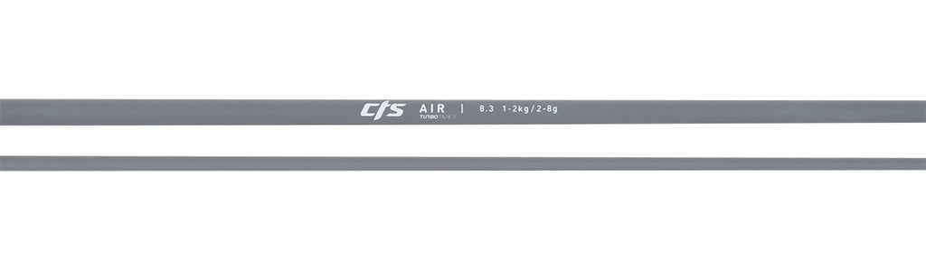 CTS AIR Series Conventional Blank