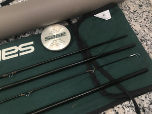 Straits Fly Shop Sage XP Fly Fishing Singapore 6 Weight Sage XP Fly Rod