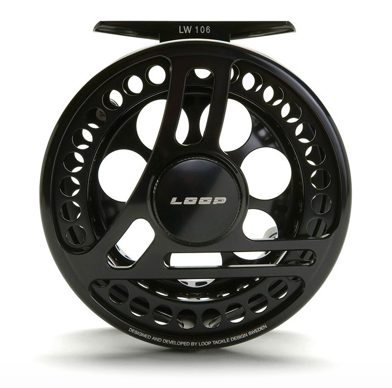 Loop Evotec Reel - STRAITS FLY SHOP