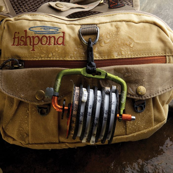 Fishpond Headgate Tippet Holder