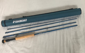 Pre-Owned Sage Motive 890-4, New in Tube