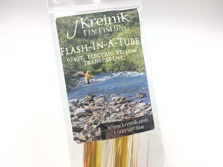 Kreinik Flash in A Tube