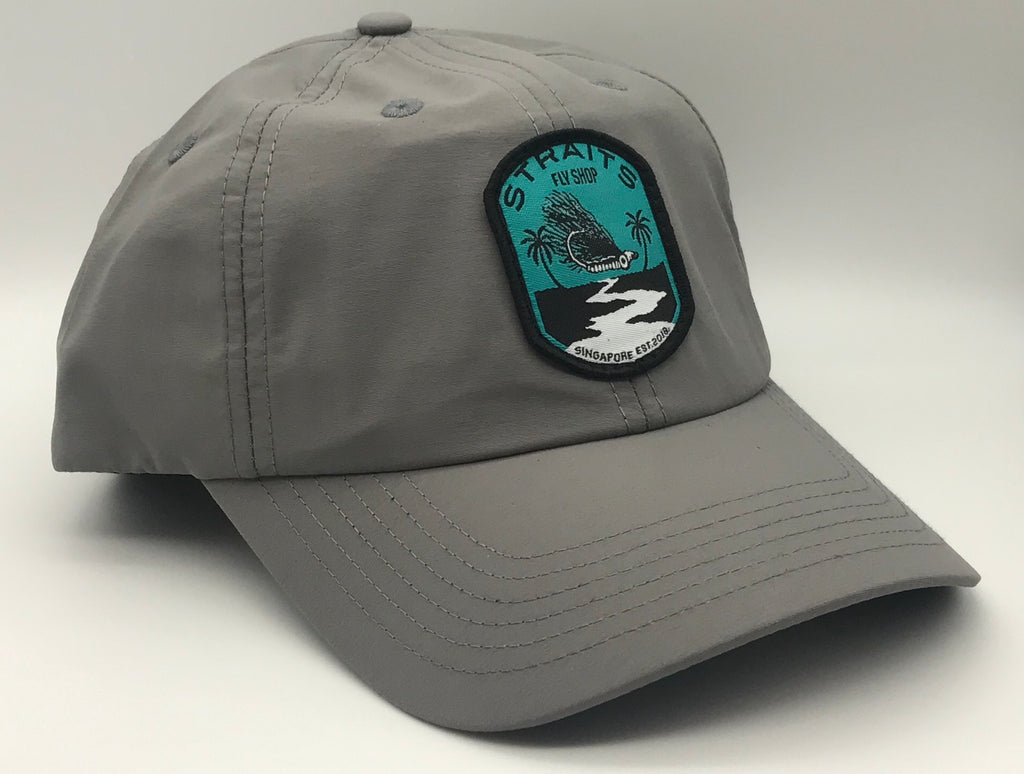 Straits Fly Shop Quickdry Hat