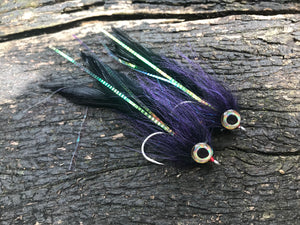 Brush Flies
