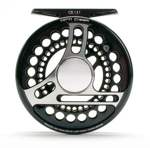 Loop Opti Reel - STRAITS FLY SHOP