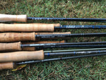 Fly Rod & Reel Rental