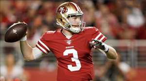 49ers Quarterback CJ Beathard's NFL Supplement Routine