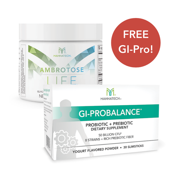 Ambrotose LIFE® Discount with FREE GI-Pro