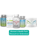 Women's Health Pack