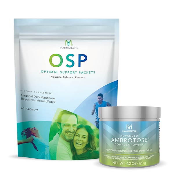 Advanced Ambrotose® and OSP Value Bundle
