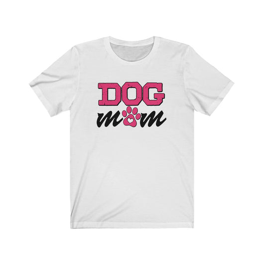 Dog Mom Shirt - Paws Night Out