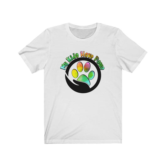 My Kids Have Paws Shirt - Paws Night Out