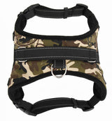 Adjustable Nylon No Pull Dog Harness | Paws Night Out