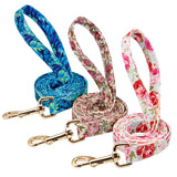 Matching Dog Leash 3 Designs and Colors - Paws Night Out