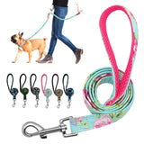 Matching Dog Leash 6 Designs and Colors - Paws Night Out