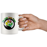 My Kids Have Paws Coffee Mug - Paws Night Out