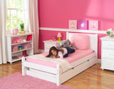 Maxtrix Cottage Bed