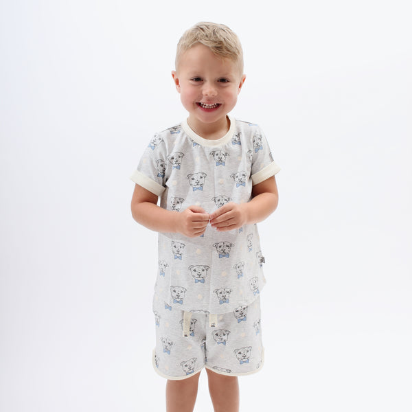 Signature Kids PJ Set - SAMPLE