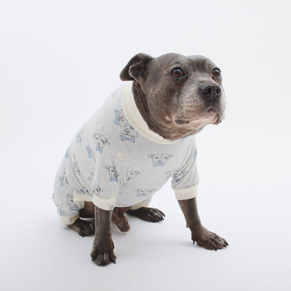 Signature Dog Onesie- SAMPLE
