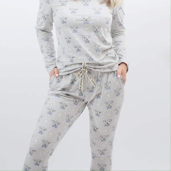 Signature PJ set - SAMPLE