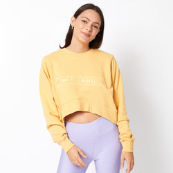 The Ryder Sweat - Crop