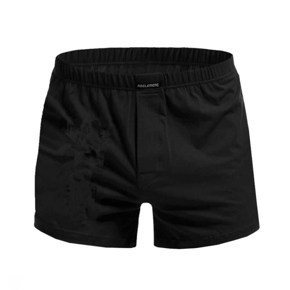 Personalized Property of Men Boxers