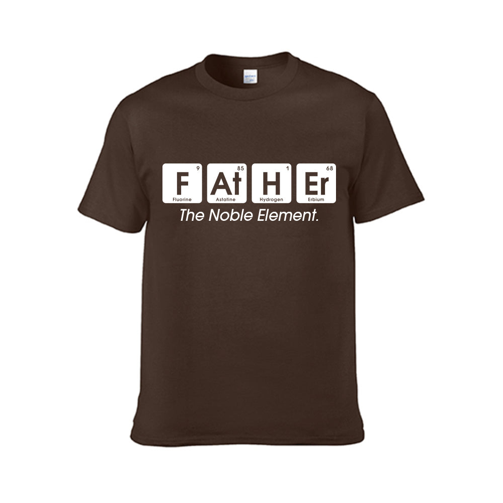 F.AT.H.ER.Noble Element--Unisex Tee