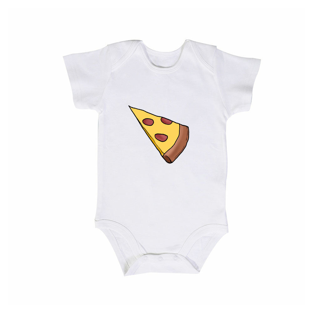 I'm Your Slice Of Pizza—Unisex Tee And Kids Tee And Baby Bodysuit