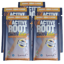 Load image into Gallery viewer, ACTIVE ROOT - GINGER ELECTRO LITE - SACHETS
