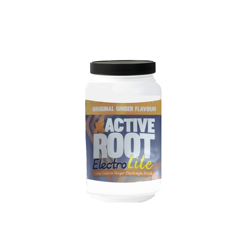 ACTIVE ROOT - GINGER ELECTRO LITE - (40 Serving Tub) (Pre-Order)