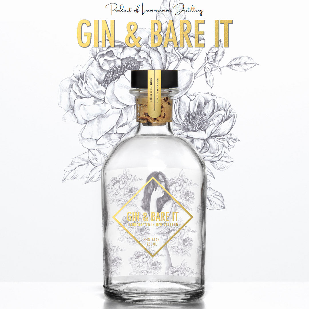 Gin & Bare It Original