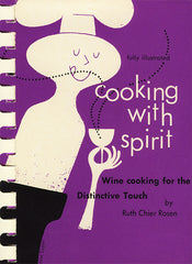 cooking with spirit cookbook cover