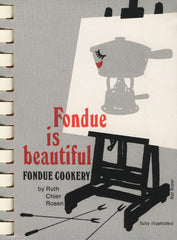 fondue is beautiful cookbook cover