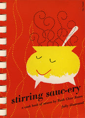 stirring saucery cookbook cover