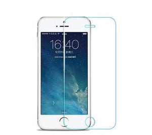 9H iPhone Tempered Glass Screen Protector