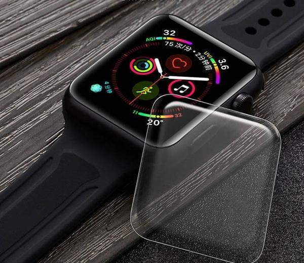 Apple Watch Series 4 - Anti Scratch - Screen Protector